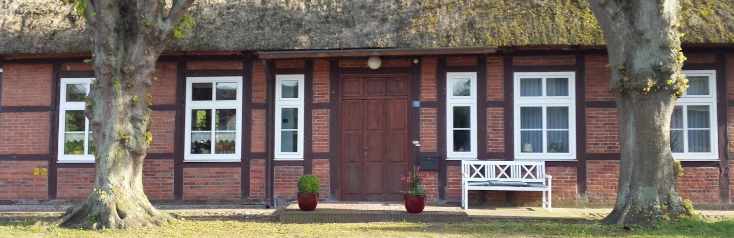 Ferienwohnung in Lutterbek